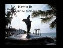 Marine Biology as a Career -How to Become a Marine Biologis
