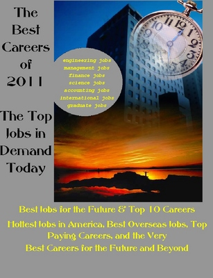 Product picture The Top Paying Careers & In Demand Jobs of the Future