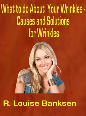 Product picture  Wrinkle Solutions -Skin Care Tips and Wrinkle Treatments